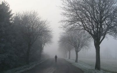 Walking Mindfulness: What It Is & How To Practice