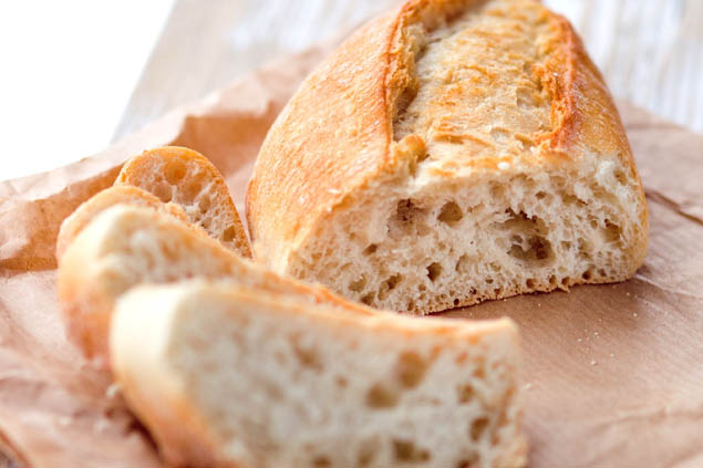 Why Bread Is Bad For You
